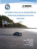 Informe Pacuare 2017